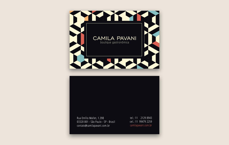 Camila Pavani