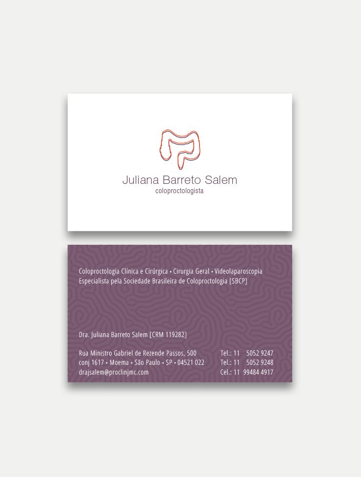 Dra. Juliana Salem