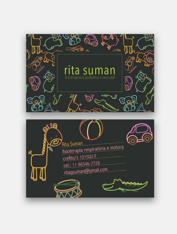 Rita Suman